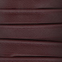 Cushion Piping (3mm) - Mulberry