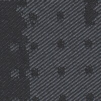 OEM Seating Cloth - Citroen C2 - Matrix (Dark Grey)