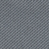 OEM Seating Cloth - Citroen C3 - Twill (Grey)