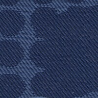 OEM Seating Cloth - Citroen C2 - Matrix (Blue)
