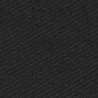 OEM Seating Cloth - Hyundai H200 - Twill (Black/Anthracite)