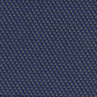 OEM Seating Cloth - Man Trucks - Splodge Cloth 2 (Blue/Yellow)