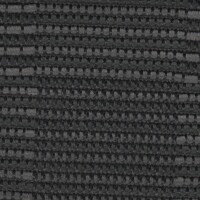 OEM Seating Cloth - Opel Vectra - Horizonal Stripe (Anthracite/Grey)