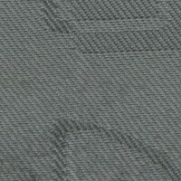 OEM Seating Cloth - Peugeot 206 - Cool Deuce (Grey)