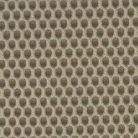 OEM Seating Cloth - Peugeot 206 - Meshwoven (Beige)