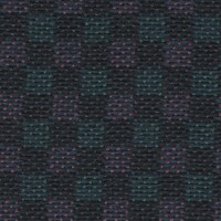 OEM Seating Cloth - Peugeot Boxer - Arsinoe Panorama (Purple/Green)