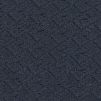 OEM Seating Cloth - Peugeot - Diagonal Blocks (Blue)