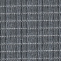 OEM Seating Cloth - Peugeot - Velour Block (Grey)