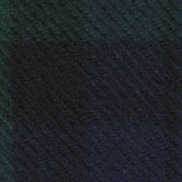 OEM Seating Cloth - Porsche - Tartan (Green/Blue)