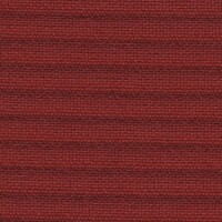 OEM Seating Cloth - Seat Alhambra - Ribbed (Red)