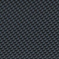 OEM Seating Cloth - Seat Ibiza - Connect (Black/Blue)