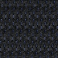 OEM Seating Cloth - Suzuki Wagon R - Mesh (Black/Blue)