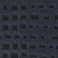 OEM Seating Cloth - Volvo FM - Velour Blocks (Blue)