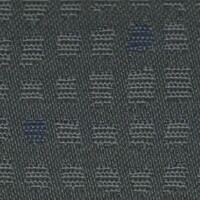 OEM Seating Cloth - Volvo Truck - Square 1 (Grey/Blue)
