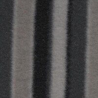 OEM Seating Cloth - Volkswagen Beetle (maybe) - Velour Stripe (Black/Grey)