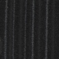OEM Seating Cloth - Volkswagen Golf 1 Cabrio - Velour Stripe (Black/Grey)
