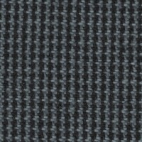 OEM Seating Cloth - Volkswagen Golf 1 - Houndstooth (Black/Grey)