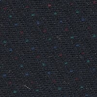OEM Seating Cloth - Volkswagen Golf 3 - Diagonal Speckle (Dark Blue)