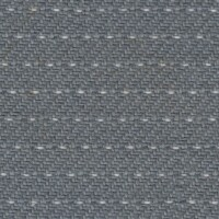 OEM Seating Cloth - Volkswagen Golf Cabrio - Dotty Stripe (Grey/White)