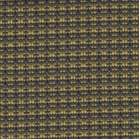 OEM Seating Cloth - Volkswagen New Beetle - Luna Mellow Yellow (Yellow/Grey)