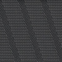 OEM Seating Cloth - Volkswagen Polo 1st Edition - Broken Line (Grey)