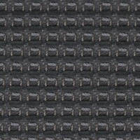 OEM Seating Cloth - Volkswagen Sharan - Bridge (Grey)