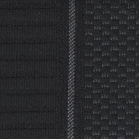 OEM Seating Cloth - Volkswagen - Stripe (Anthracite)