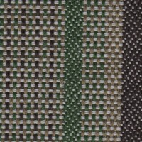OEM Seating Cloth - Volkswagen Westfalia T3 - Joker (Green/Brown/Beige)