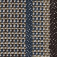 OEM Seating Cloth - Volkswagen Westfalia T3 - Joker (Blue/Brown/Beige)