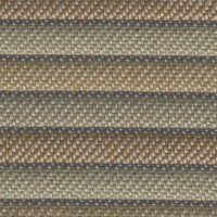OEM Seating Cloth - Volkswagen California T5 - Indian Summer Stripe (Yellow/Beige)