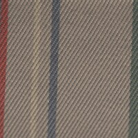 OEM Seating Cloth - Volkswagen California T5 - Trendline La Strada (Grey/Beige/Blue/Red/Green)