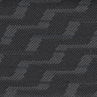 OEM Seating Cloth - Volkswagen Transporter T5 - Tassamo (Grey)