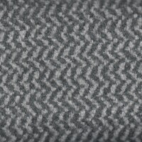 OEM Seating Cloth - Volkswagen - Velour Wavy Stripe (Grey)