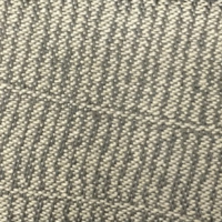 OEM Seat Cloth - Renault Traffic - Branch Pattern