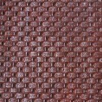 Brickweave Vinyl - Brown