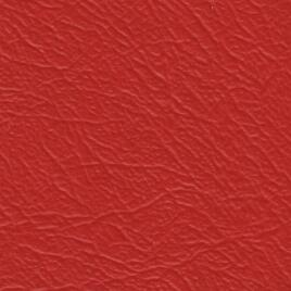 Antibac Crib 5 Marine Vinyl - Red