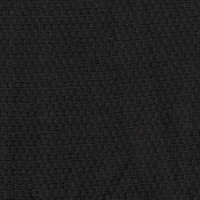 Unbacked Nylon Seat Cloth - Black