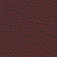 Vinide Leather Cloth - Antique Red